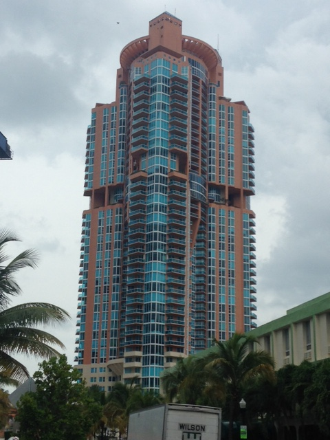sexy hotel