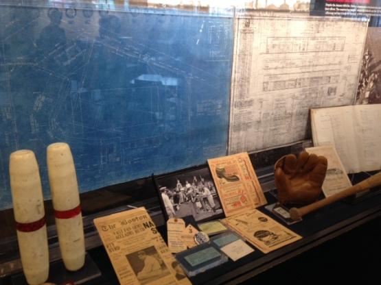 fenway blueprints