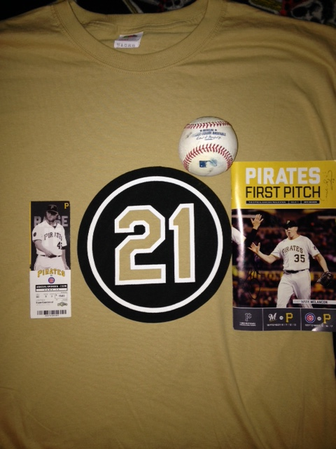 clemente day