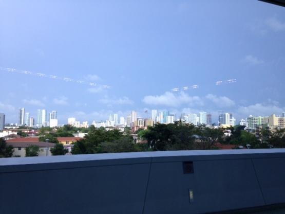 mia skyline from lf