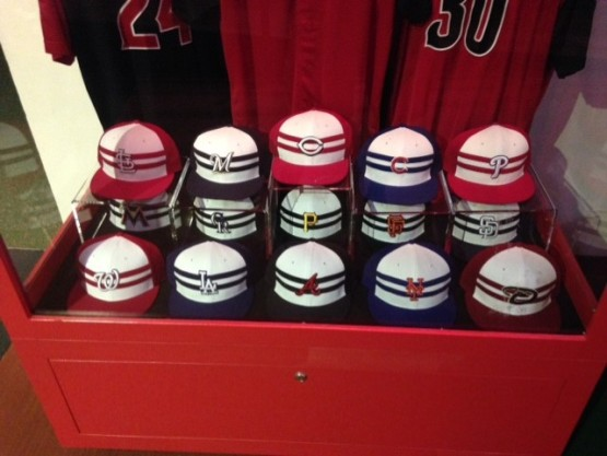 nl hats