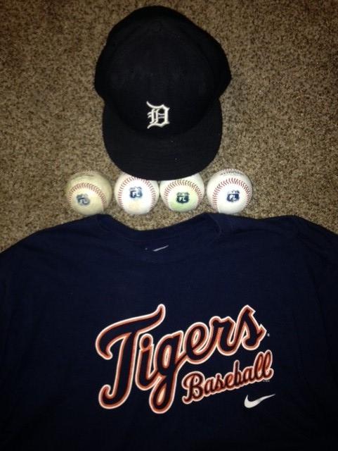 tiger gear