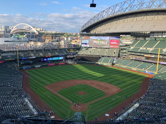 safeco at top
